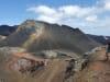 Lavaformaties vulkaan Sierra Negra